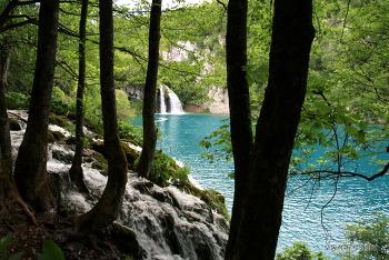 요정이 사는 곳 플리트비체 (Plitvice) 국립공원 -크로아티아