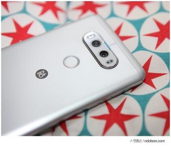 LG V20 개봉기 직접보면 반하는 유플러스 V20 색상 매력적! V20가격