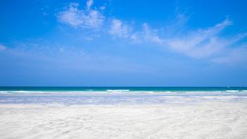 [김민수의 사진 유랑기] 세화해변 이야기