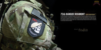 [75th RANGER] 75th RANGER Rifleman AVS™ Loadout Part.1