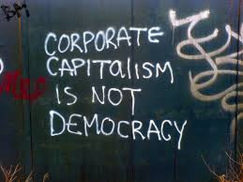 경제민주화(Economic Democracy) - 정의와 배경