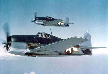 제2차 세계 대전 미국의 승리에 결정적인 역활을 한 항공기 TOP6