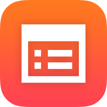 일정위젯 앱 3년만의 업데이트
