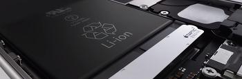 아이폰7 구매이유 1위는 배터리 때문? 아이폰7 배터리 수명은?