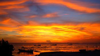 SIHANOUKVILLE, CAMBODIA (시하누크빌, 캄보디아)