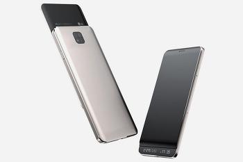 LG V30 프로토타입 이미지 유출! 예상 스펙과 출시일 정리!