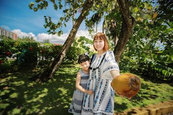 괌  여행 < 코코넛 천국 괌!!! > 남부투어,괌공항,투몬,피쉬아이,탈로포포,
