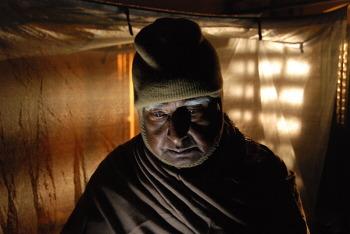 샤말 아저씨, 가로등을 끄다 Shyamal Uncle Turns off the Lights
