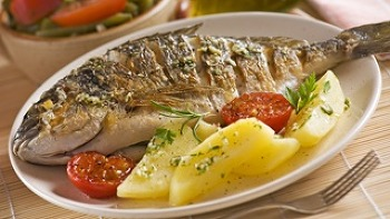 만추와 겨울의 사이, 11월에는 싱싱한 제철 생선요리를 즐겨보세요