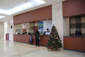 한화리조트 평창 휘닉스파크,설레는 2014 겨울 가족여행