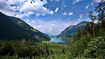 스위스 여행 - 스위스의 숨은 진주 룽게른