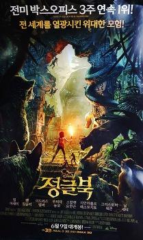 디즈니 영화 정글북 후기 The Jungle Book : 정글북 모글리 역 '닐 세티'의 발견 & 닐 세티 나이, 국적 / 2016. 06. 12