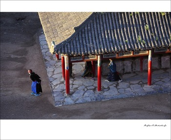 [ Tibet Vol.8 ] 라블랑스를 떠나며