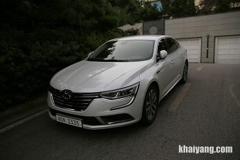 11월 자동차 판매량, 끈질긴 SM6 쏘나타 추격전