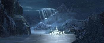 겨울왕국 : 꿈 상징으로 바라보기 (2)