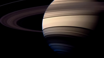 우주여행가이드 - 토성 Saturn
