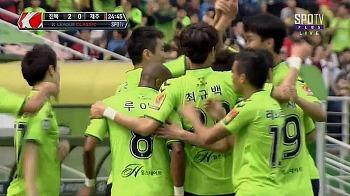 초반 K리그 판도 이상기류, 전북·서울의 로테이션 승부