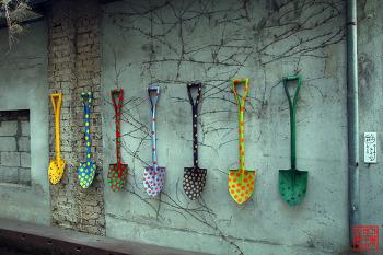 아기자기한 수원의 벽화마을 총정리 | 수원 가볼만한곳