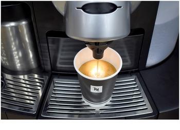 네스프레소 타워 기업용 카페 커피머신 렌탈 비즈니스솔루션 한눈에 보기