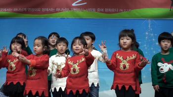 [VIDEO]2014년 크리스마스 이브