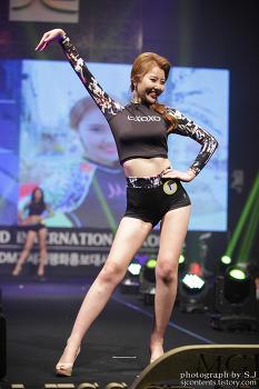 2017 미스그랜드코리아(MISS GRAND KOREA) 선발대회