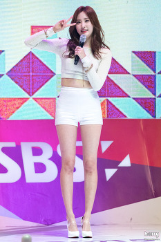 [CAM] 151226 SAF - 베스티(BESTie) by Harry