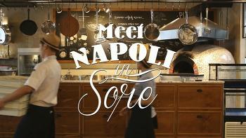 Itanlian Bistro_Chef John | Promo film | 2015
