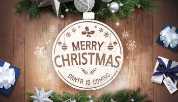 2015년 크리스마스 행사, 이벤트 정보
