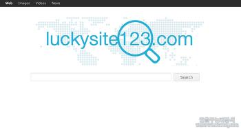 브라우저 하이재커 luckysite123 제거 방법