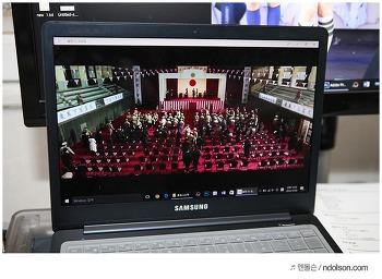 영화 덕혜옹주 등 최신영화 무료로 보기 좋은 올레모바일TV 노트북으로 실시간TV보기