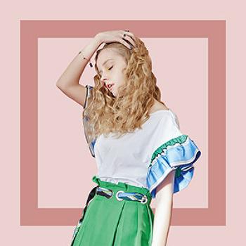 다채로운 컬러, 화사한 봄 스타일링 TIP