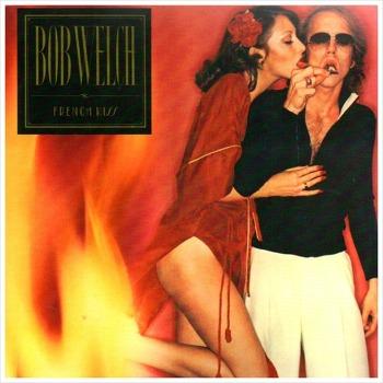 Ebony Eyes - Bob Welch / 1977