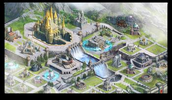 전략게임 파이널판타지 XV : 새로운 제국 출시예정게임 기대!