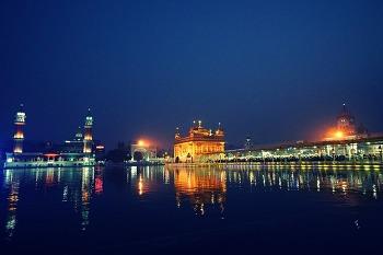 2016.01월 세 번째 인도여행 그 14 암리차르