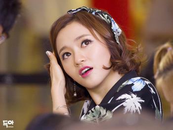 140815 영풍문고 팬싸인회 (여의도 IFC몰) - 레이디스코드 by닥아