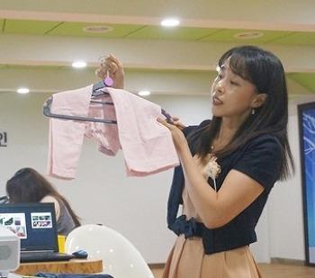 용인시평생학습센터 '열린강좌' 체험기!