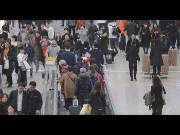 2017-11-24 아이유 홍콩 출국