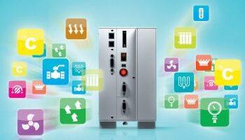 미래 스마트 팩토리를 위한 연결성 Connectivity for the smart factory of the future