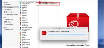 맥(mac)에서 포토샵 CC 제거하는 법 (어도비 CC 언인스톨)