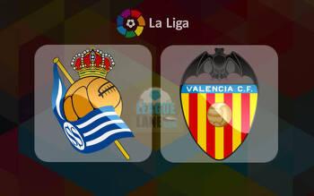 [프리메라리가 6라운드 프리뷰] 레알 소시에다드 발렌시아 두 팀의 대결 승자는? (승부예측 프리뷰)