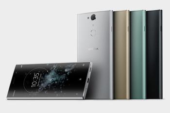 중급형 스마트폰! 엑스페리아 XA2 플러스 스펙은?