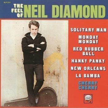 Solitary Man – Neil Diamond / 1966