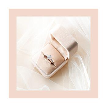 영원한 사랑의 상징, 샤넬 브라이덜 컬렉션