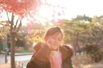 [시은공주] 가을가을합니다