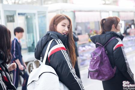 [PHOTO] 160319 서울역 - 여자친구 by Girls Grapher
