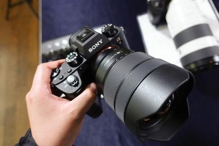 SONY a9 신제품 체험회  in 창원