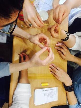 행성인 신입회원 모임 디딤돌 후기