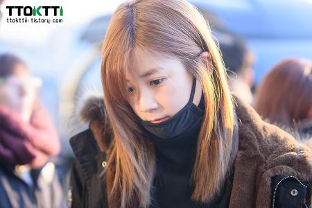 151208 김포공항 출국