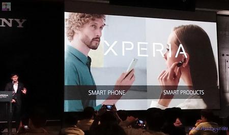 Xperia XZ Premium & Xperia Touch 신제품 발표회 – Xperia XZ Premium & Xperia Touch Presentation in Seoul