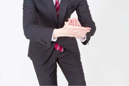 [§] [일본 비즈니스매너] 입,퇴장시의 매너